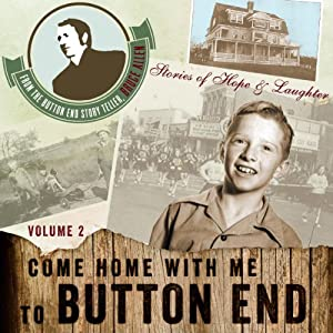 Come Home with Me to Button End, Volume 2 Audiobook