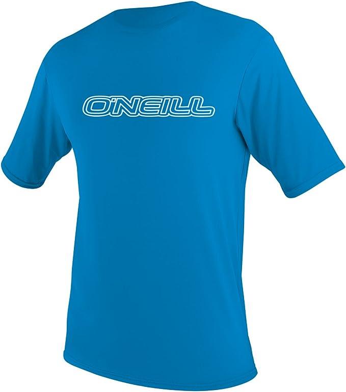 O Neill Camiseta Infantil con protección Solar: Amazon.es: Deportes y aire libre