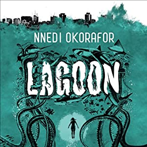 Lagoon Audiobook