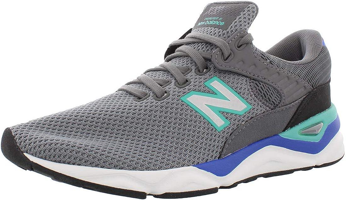 New Balance Q3-18 X90v1 Grey