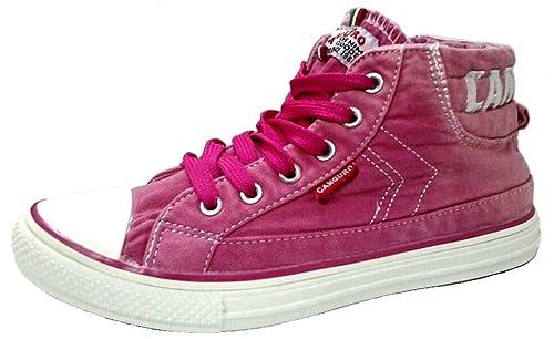 Tela Da Ginnastica C52428 Art Canguro Sneakers Ragazze Scarpe HSBBxP