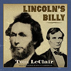 Lincoln's Billy Audiobook