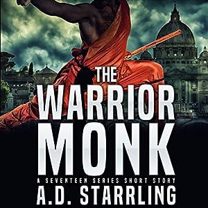 The Warrior Monk Audiobook