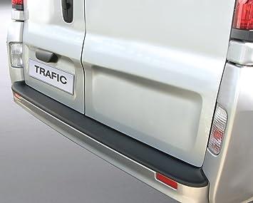 Unbekannt - Tira de Parachoques para Renault trafic 2006-05/2014: Amazon.es: Coche y moto