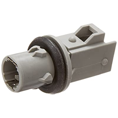 Genuine Honda 34303-SS1-003 Socket (2P): Automotive