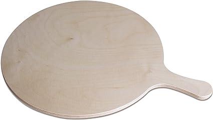 Imagen dePizza Board - elegant & practical - size XL