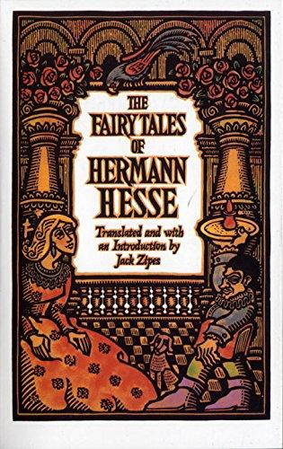 Fairy Tales Hermann Hesse product image