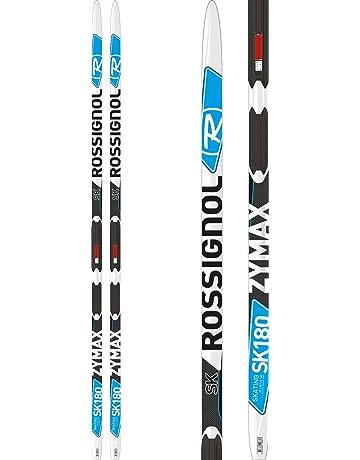 7170d544e0 Rossignol Zymax Skating IFP XC Skis Mens