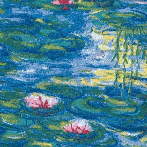 Napkin/Luncheon - Monet's