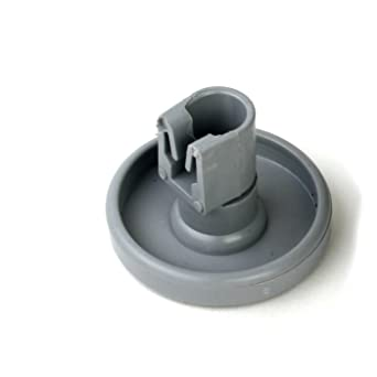 8 Korbrollen Unterkorb unten AEG Favorit Privileg Spülmaschine Geschirrspüler