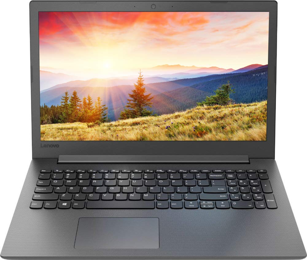2019 Newest Lenovo IdeaPad 15.6'' HD High Performance Laptop PC | AMD A6-9225 Dual-Core 2.60 GHz| 4GB RAM | 500GB HDD | 802.11ac | Bluetooth | DVD+/-RW | HDMI | Win 10 by Lenovo (Image #1)
