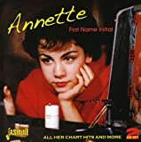 Annette was discovered at a very young age and quickly became one of the first and most popular Mousketeer. Her squeaky clean image and fame made it clear that she quickly needed to make records in order to cash in on her teen star status. Th...