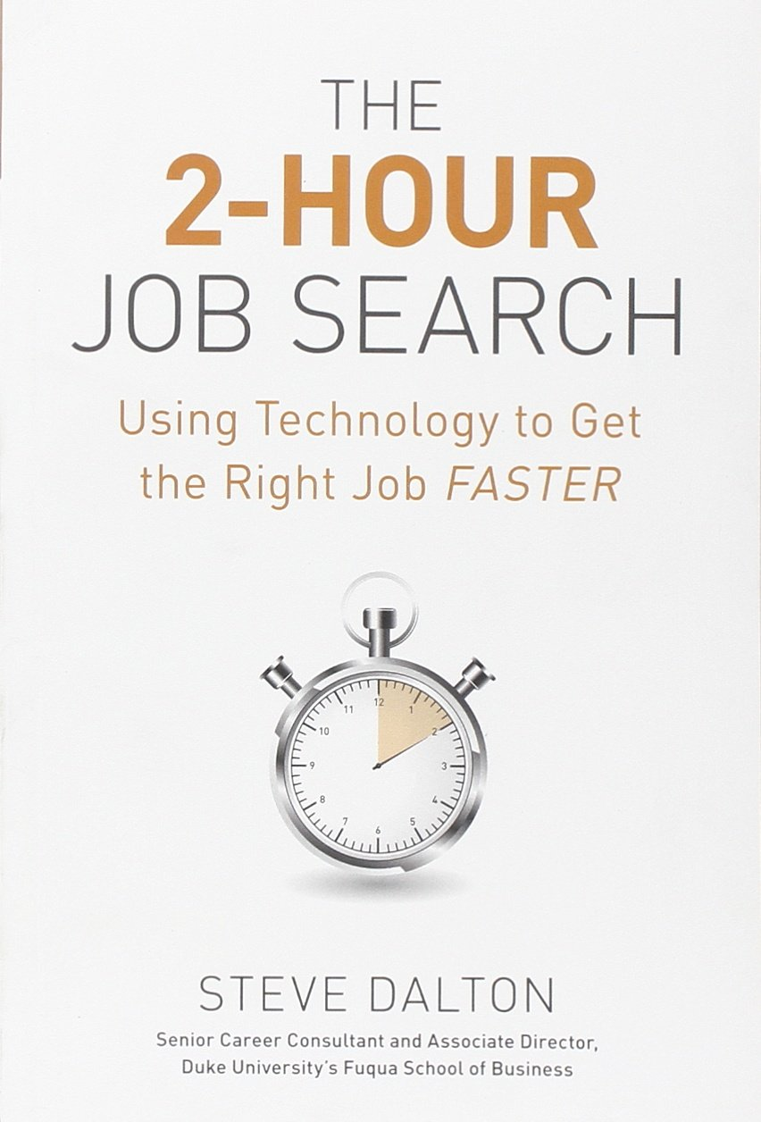 2 Hour Job Search Technology Faster product image