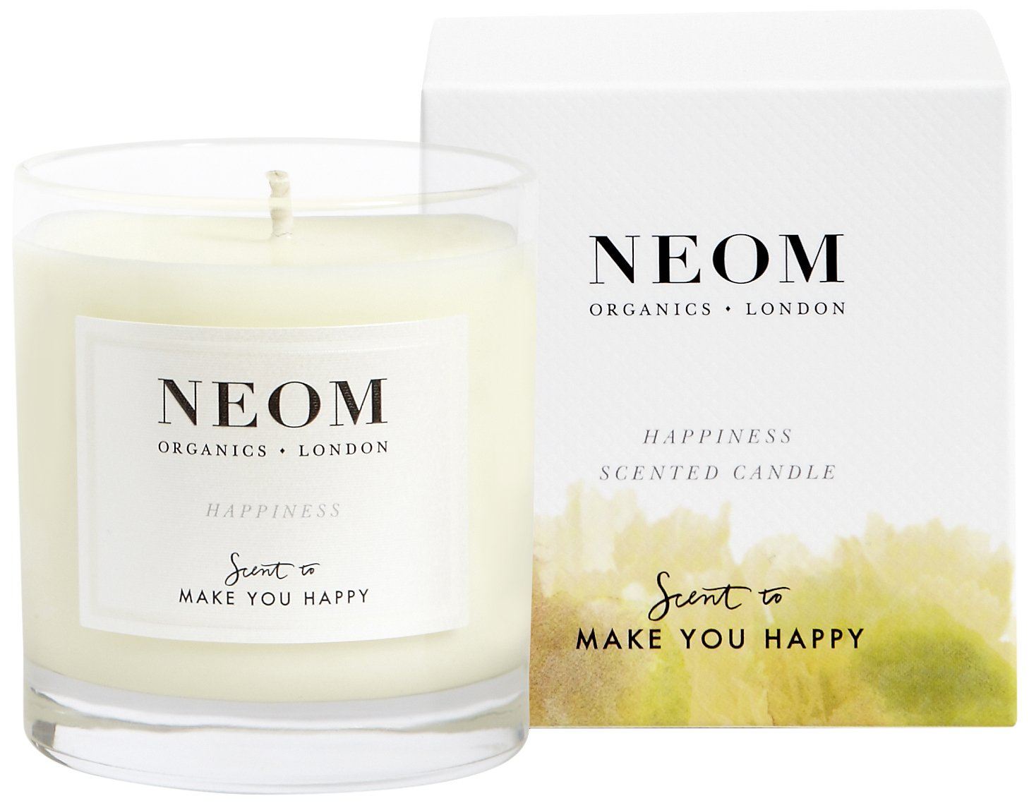 Neom Organics London Happiness Scented Candle 1101175