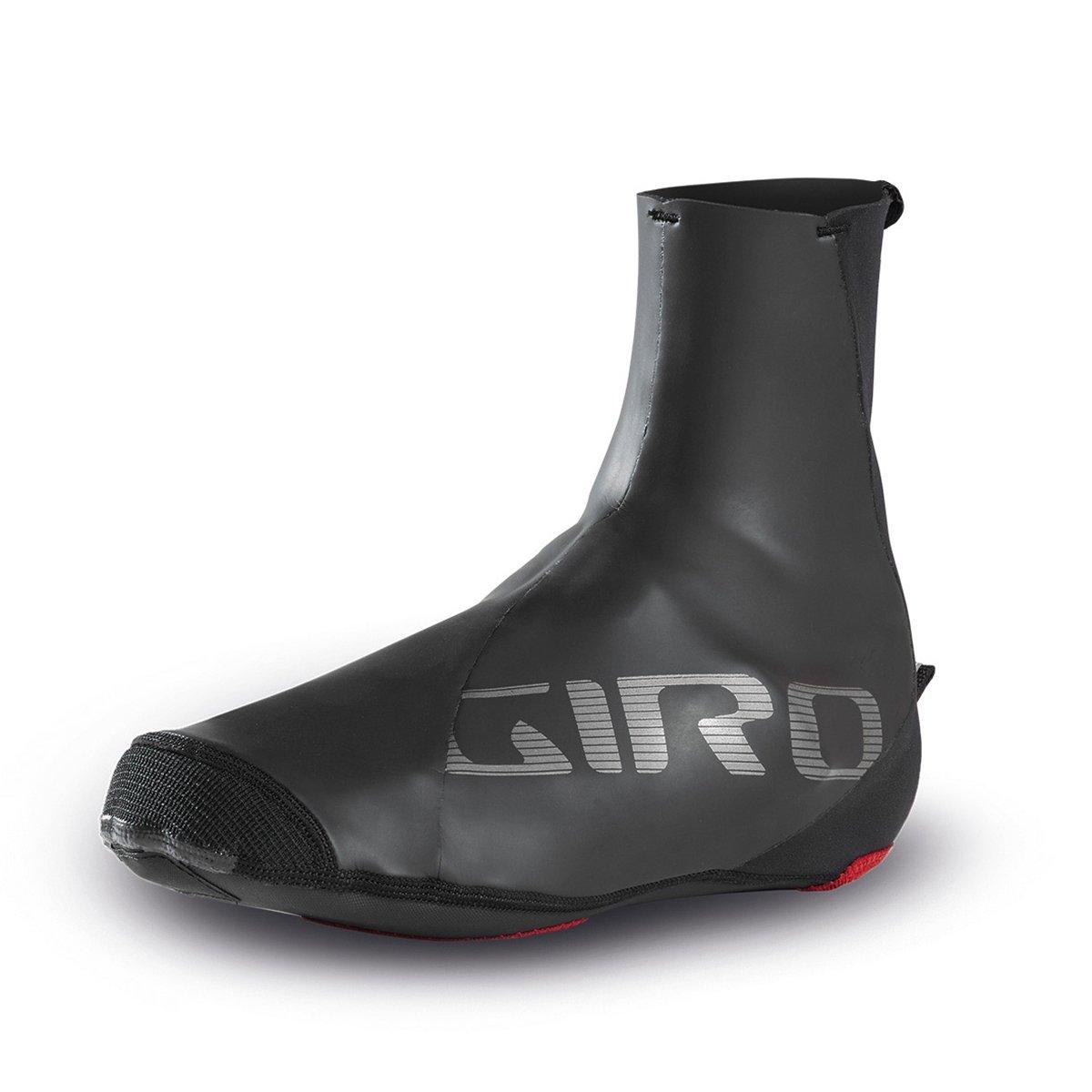 Giro Proof Winter Shoe Covers Black, M