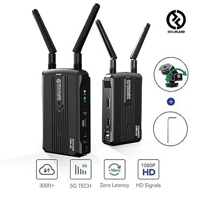 Wireless HDMI Video Transmission System
