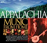 Appalachia: Music from Home