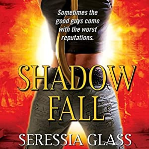 Shadow Fall Audiobook