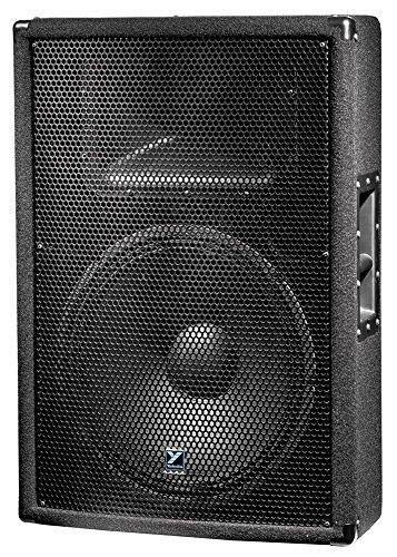 (Yorkville YX15PC 15-inch Powered Speaker - New)