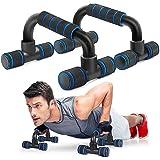 Apoio para Flexão Fitness, Atrio