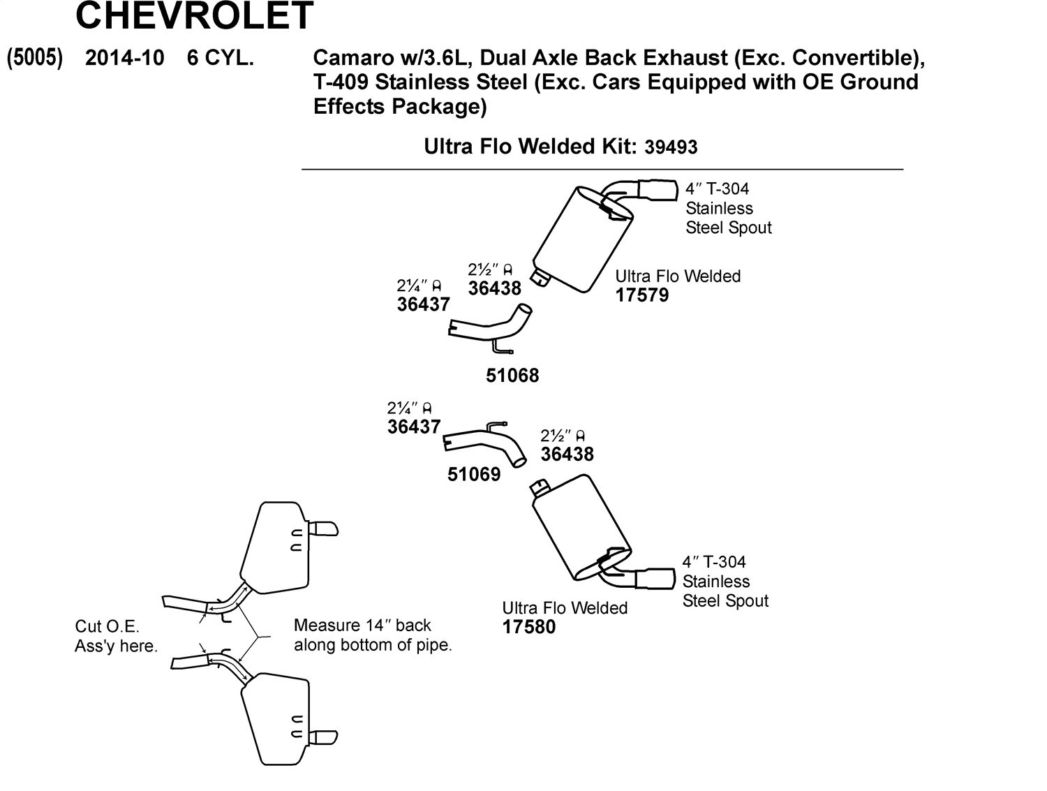 2013 Camaro Wiring Diagram Just Schematic 2014 Detailed Schematics Prius Exhaust