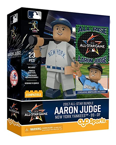 Anthony Rizzo Chicago Cubs OYO Sports Toys MLB G5 Series 6 Minifigure Figure