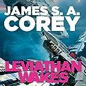 Leviathan Wakes: The Expanse, Book 1 Hörbuch von James S. A. Corey Gesprochen von: Jefferson Mays