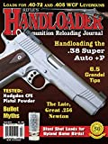 img - for Handloader Magazine - April 2015 - Issue number 295 book / textbook / text book