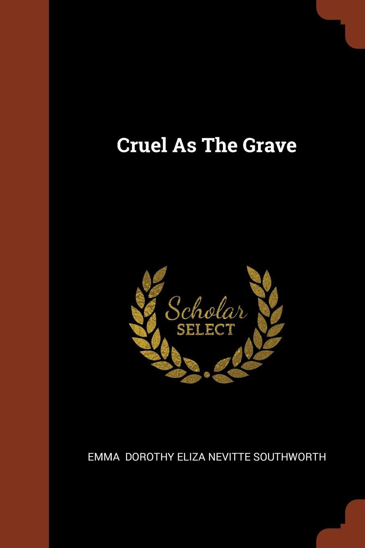 Read Online Cruel As The Grave ebook