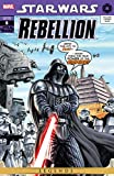 img - for Star Wars: Rebellion (2006-2008) #8 book / textbook / text book