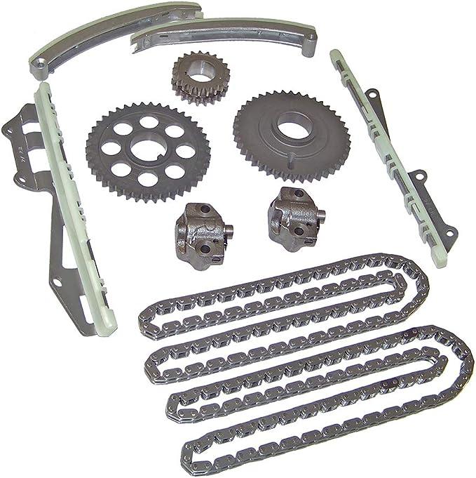 DNJ ENGINE COMPONENTS TK4183 Timing Kit