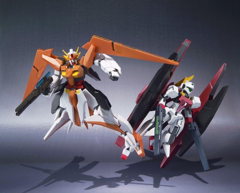Robot Damashii Arios Gundam DX Set Bandai