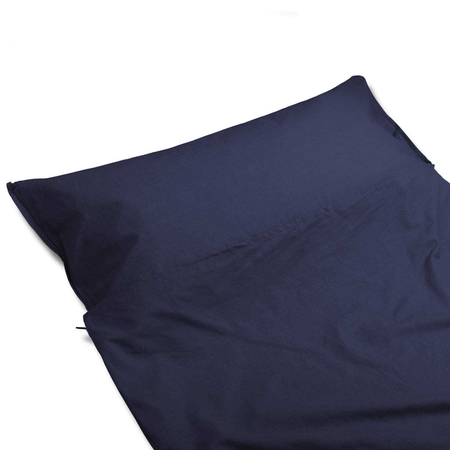 Hostels Camping /& Backpacking Unigear Sleeping Bag Liner and Camping Sheet Compact /& Lightweight Sleep Sack for Traveling