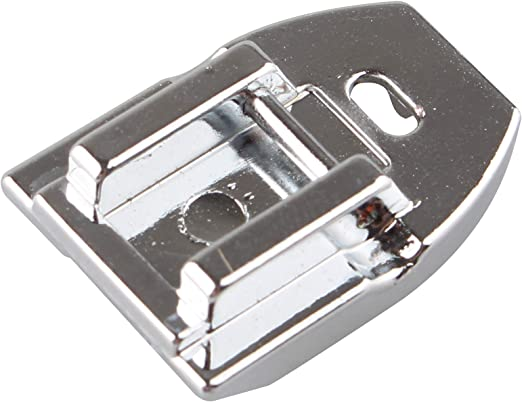 Prensatelas invisible para máquina de coser con cremallera oculta ...