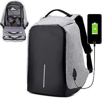 POWER NOMAD: mochila conectable para ordenador portátil 15,6 pulgadas (39,6