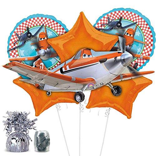 Disney Planes Balloon Kit (Each) (Dusty Crophopper Costume)