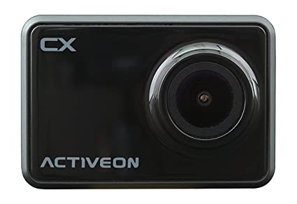Drivers Update: ACTIVEON CX Action Camera