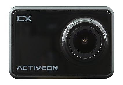 ACTIVEON CX Action Camera Last