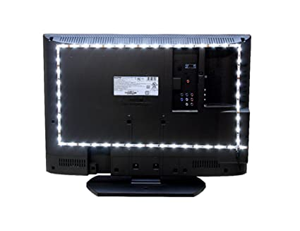 Inspired LED Home Theater | Accent Light Kit | Ambient Light TV LED ...