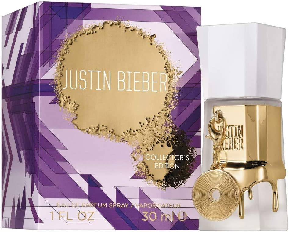 Justin Bieber The Collectors Edition