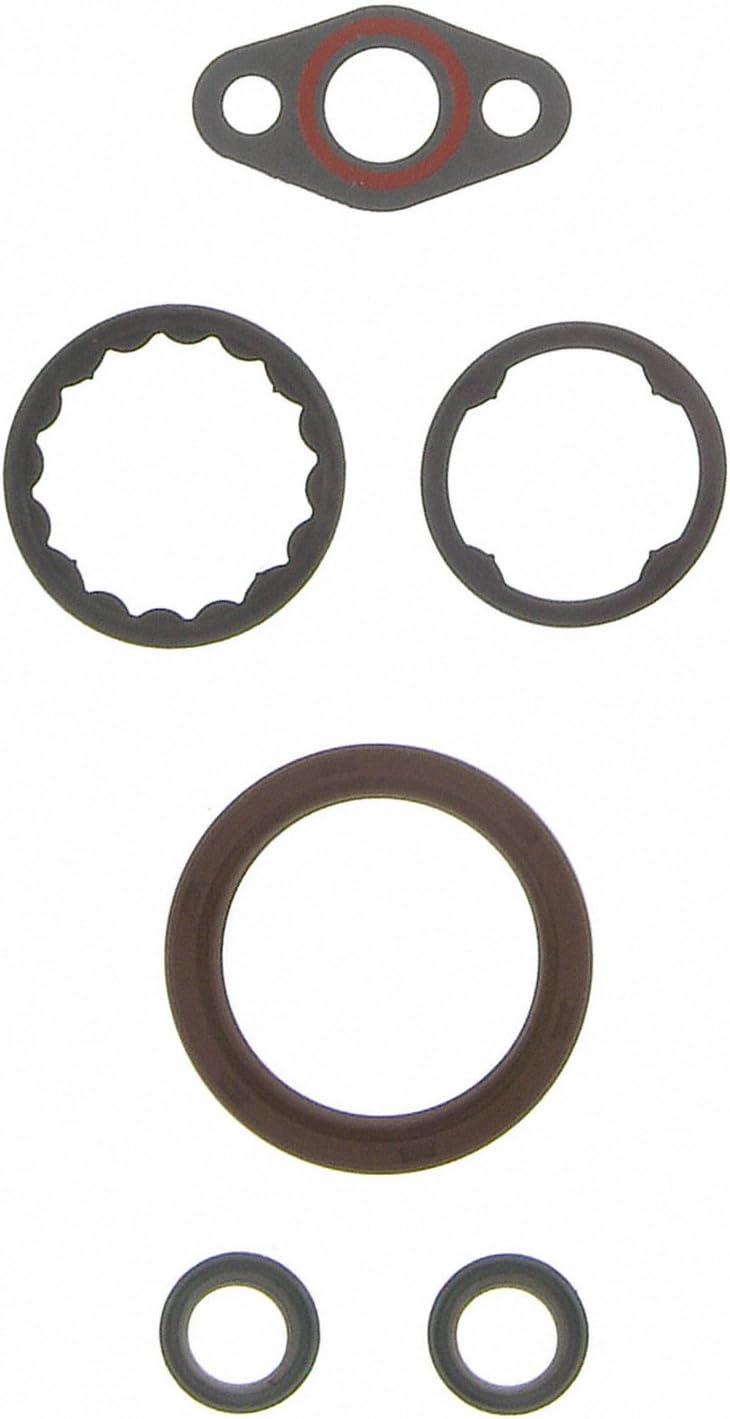 Fel-Pro TCS46063 Crankshaft Front Seal Set