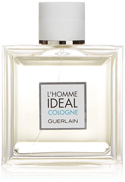 Guerlain LHomme Ideal agua de colonia Vaporizador 100 ml