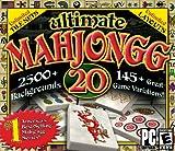 Ultimate Mahjongg 20 [Download]