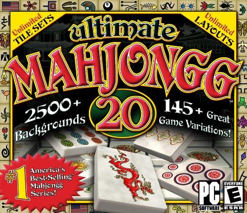 - Ultimate Mahjongg 20 [Download]