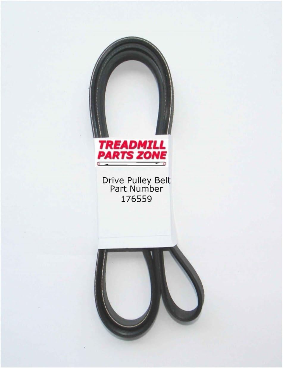 PFEX013110 ProForm LE Tour De France Bike Drive Belt