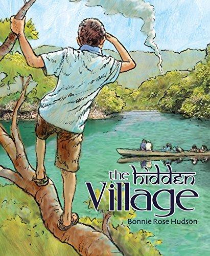 Download The Hidden Village pdf epub