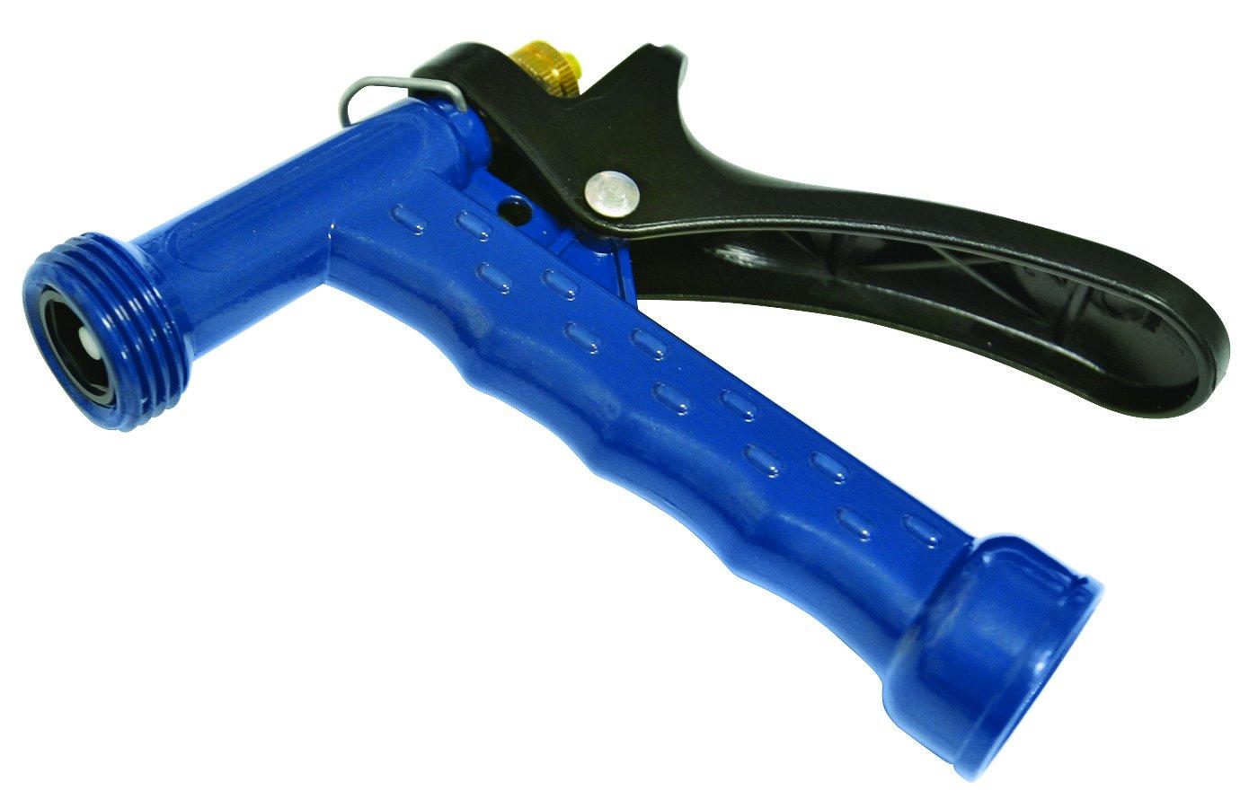 Aqua Plumb Heavy Duty Metal Hose Nozzle