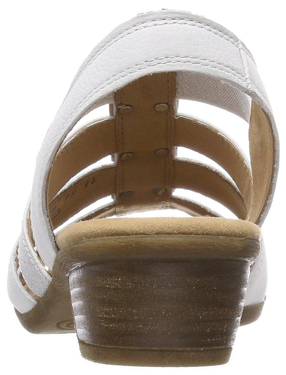 Gabor Comfort Sport, Sandali con Cinturino alla Caviglia Donna Donna Donna | Ricca consegna puntuale  08ec9e