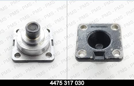 Amazon com: FORGINGS, King PIN,ZF Spare Parts: Industrial & Scientific