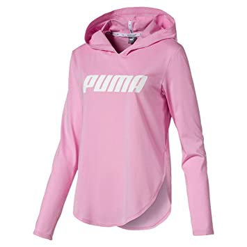 Puma Modern Sports Light Cover Up Sudadera, Mujer: Amazon.es: Ropa y accesorios